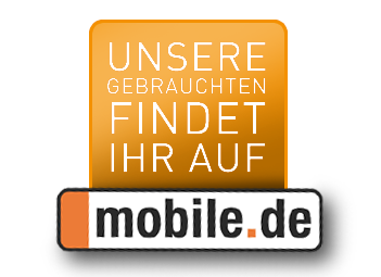 Gebrauchte bei Mobile.de