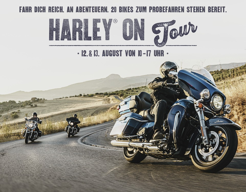 Harley Davidson Koblenz Gebraucht – Motorrad Bild Idee