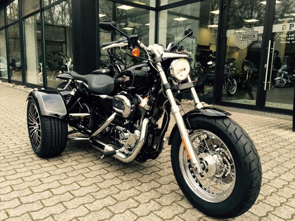 Shop Harley Davidson