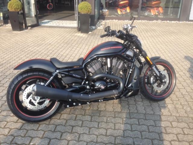Harley Davidson Anniversary Bikes